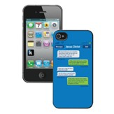 Text Message, iPhone 5 Case