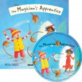 Magician's Apprentice, CD Included