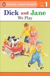 Read with Dick and Jane: We Play, Volume 11