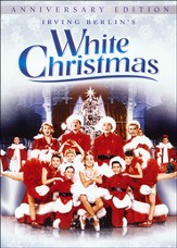 White Christmas Anniversary Edition, 2-DVDs