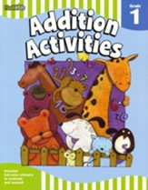 Addition Activities: Grade 1