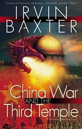 China War and the Third Temple - eBook