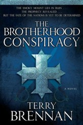 The Brotherhood Conspiracy: A Novel - eBook