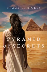 Pyramid of Secrets - eBook