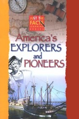 America's Explorers and Pioneers on DVD Moral Values