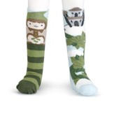 Jack & The Beanstalk Knee Socks
