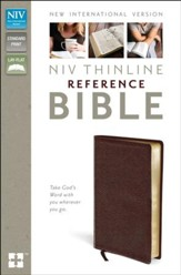 Text & Reference Bibles