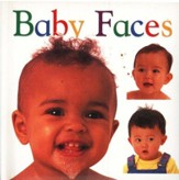 Padded Board Books: Baby Faces