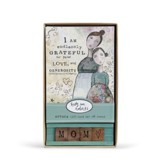 Mom Boxed Card Set