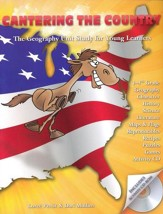 Cantering the Country, Revised--Book and CD-ROM