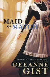 Maid to Match - eBook
