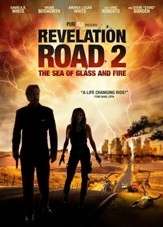 Revelation Road 2: The Sea of Glass and Fire [Streaming Video Purchase]