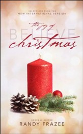 Believe: The Joy of Christmas (NIV)