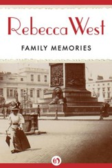 Family Memories: An Autobiographical Journey - eBook