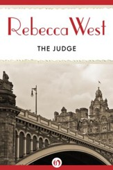 The Judge - eBook