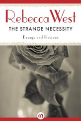 The Strange Necessity: Essays and Reviews - eBook