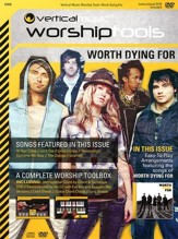 Worship Tools: Worth Dying For