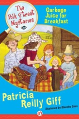 Garbage Juice for Breakfast - eBook