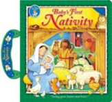 Baby's First Nativity: Carry Along