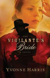 Vigilante's Bride - eBook