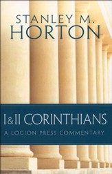1 & 2 Corinthians: A Logion Press Commentary