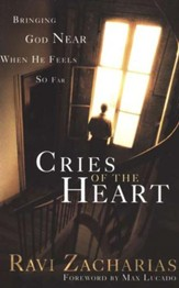 Cries of the Heart, Softcover