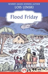 Flood Friday - eBook