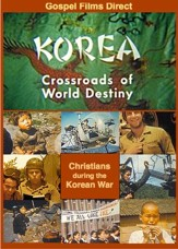 KOREA: Crossroads of World Destiny [Streaming Video Rental]