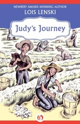Judy's Journey - eBook