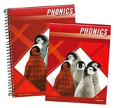 Plaid Phonics Level A Homeschool Bundle (2011 Copyright)