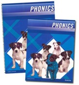 Plaid Phonics Level B Homeschool Bundle (2011  Copyright)