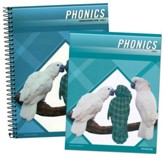 Plaid Phonics Level E Homeschool Bundle (2011  Copyright)