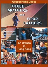 Three Mothers and Four Fathers [Streaming Video Purchase]