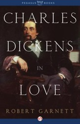 Charles Dickens in Love - eBook