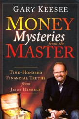Money Mysteries from the Master, Paperback