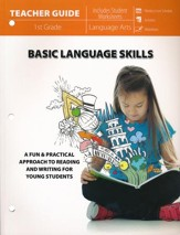 Basic Language Skills Teacher Guide (Grade 1)