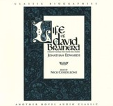 The Life of David Brainerd - Audiobook on CD