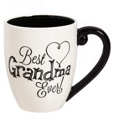 Best Grandma Ever Ceramic Mug