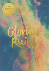 Glorious Ruins, DVD