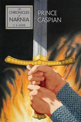 The Chronicles of Narnia: Prince Caspian, Softcover