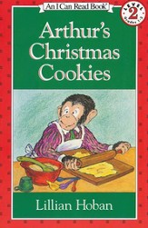 Arthurs Christmas Cookies