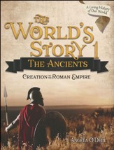 The World's Story Volume 1: The  Ancients