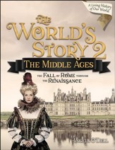 World Story 2: The Middle Ages