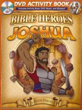 Bible Heroes Activity: Joshua