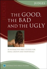 The Good, The Bad & The Ugly (Judges)
