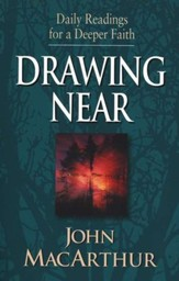 Drawing Near: Daily Readings for a Deeper Faith
