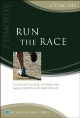 Run The Race (2 Timothy)
