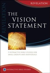 The Vision Statement (Revelation)