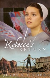 Rebecca's Return - eBook