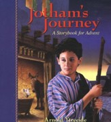Jotham's Journey: A Storybook for Advent - Slightly Imperfect